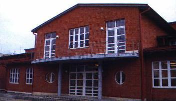II. Rákóczi Ferenc Általános és Művészeti Iskola